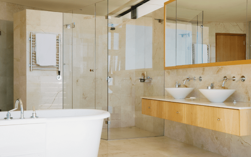 Bathroom Tiles And The Best Bathroom Design Ideas