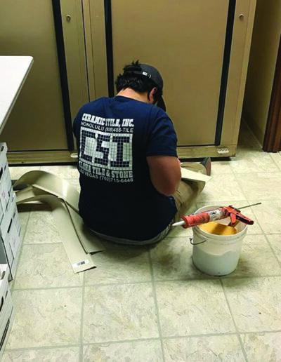 CSI At Work 22