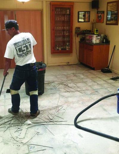 CSI At Work 36