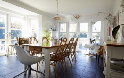 Slate Tile Flooring Do's And Don'ts