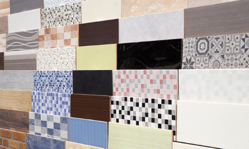 The Perfect Ceramic Tile: A Guide